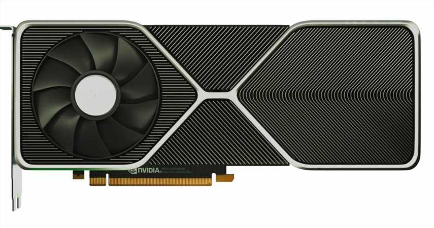 NVIDIA GeForce RTX 3090 Stats Finally Confirmed