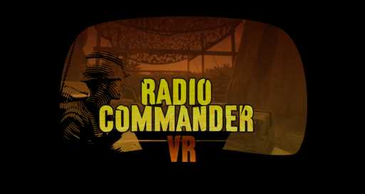 Radio Commander is Getting a VR Makeover for 2021