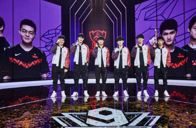 Nike to release LPL-themed apparel ahead of Grand Finals – Daily Esports
