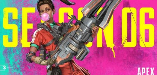 The official Apex Legends Season 6: Boosted patch notes