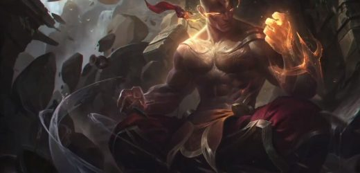 """Riot to introduce new """"Quest Skin"""" cosmetics in the near future for League of Legends"""