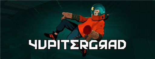 Yupitergrad is the Latest Unusual VR Game From the Spuds Unearthed Team