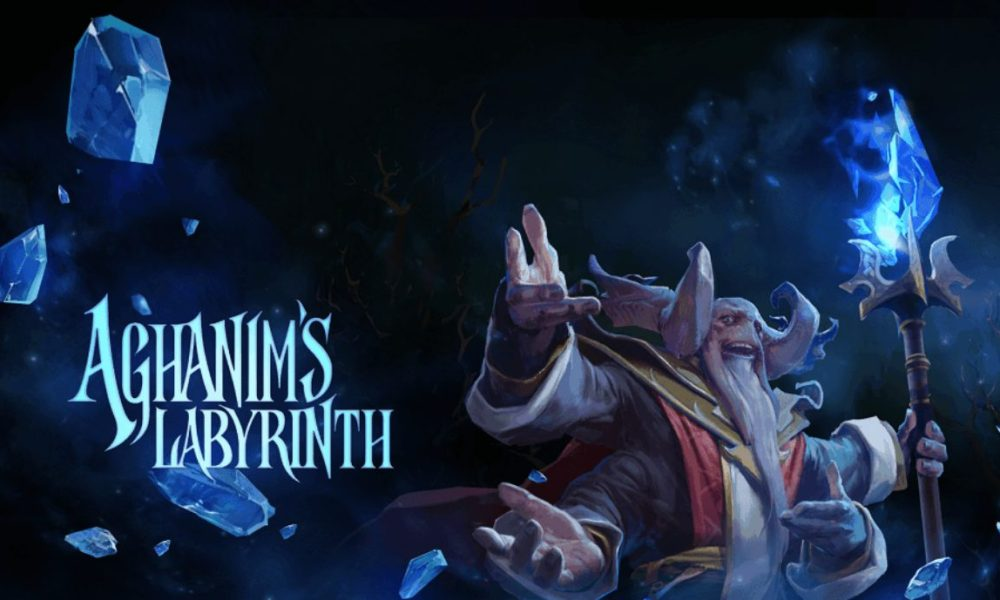 Aghanim's Labyrinth: The best combination of heroes to win it all