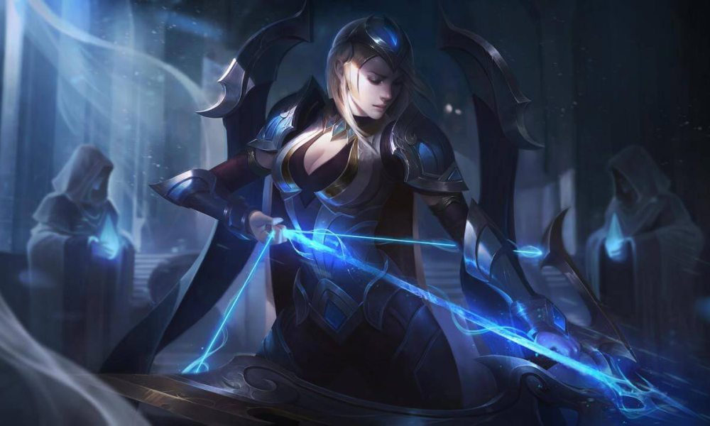 LoL Patch 10.18 preview: Ahri and Kayle rework, buffs to more AD Carries and junglers