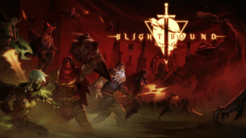 Blightbound Gets First Major Update Today