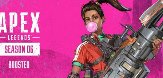 Apex Legends Season 6 Hits On August 18