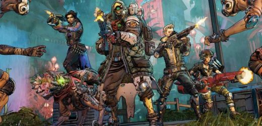 Borderlands 3 Players Already Want More Playable Characters