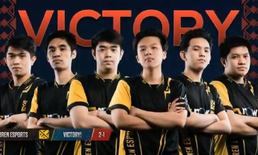 Bren Esports & Nexplay Solid win MPL-PH Season 6 openers on day 1 – ONIC open with disappointment