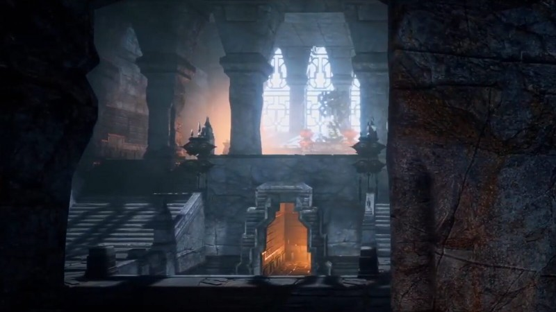 BioWare Gives Us Our First Look At The Next Dragon Age Game