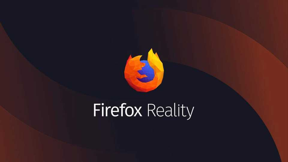 'Firefox Reality' VR Web Browser Comes to PC in Preview Version – Road to VR