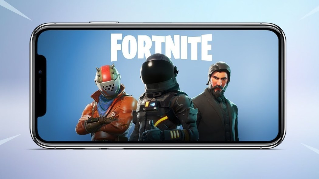 Judge denies Epic Games' request to return Fortnite to the App Store