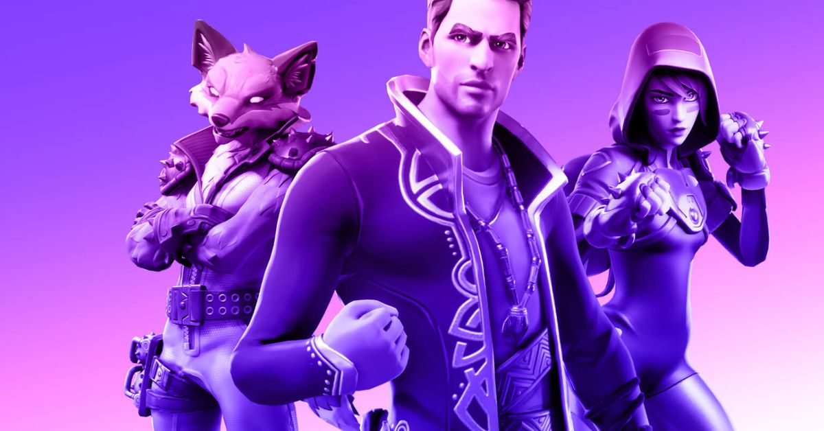 You can still play Fortnite on iOS — for now