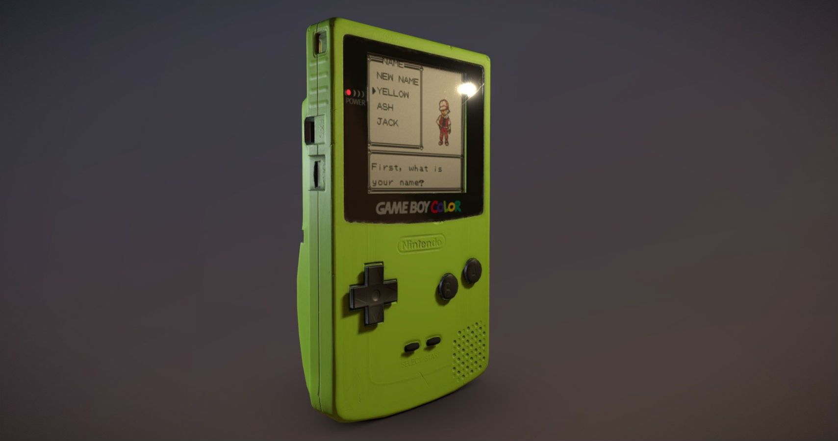 It's 2020 And The Game Boy Is Getting A Brand New Physical Release