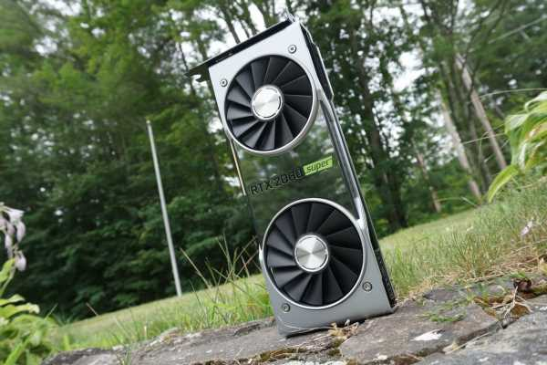 GPU sales pop and Nvidia is crushing it, report says