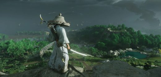 8.8 Million Foxes Have Been Petted In Ghost Of Tsushima (And Other Stats)