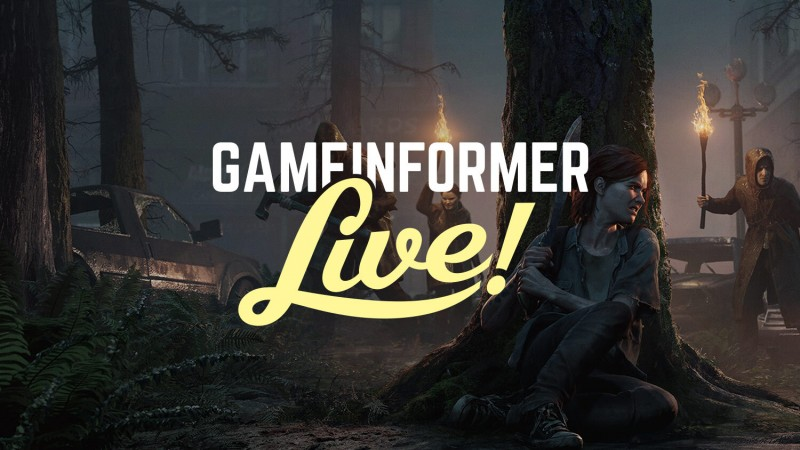 The Last Of Us Part II Grounded Update – Game Informer Live