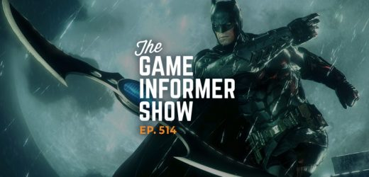 GI Show – What We Want From WB's New Batman Game