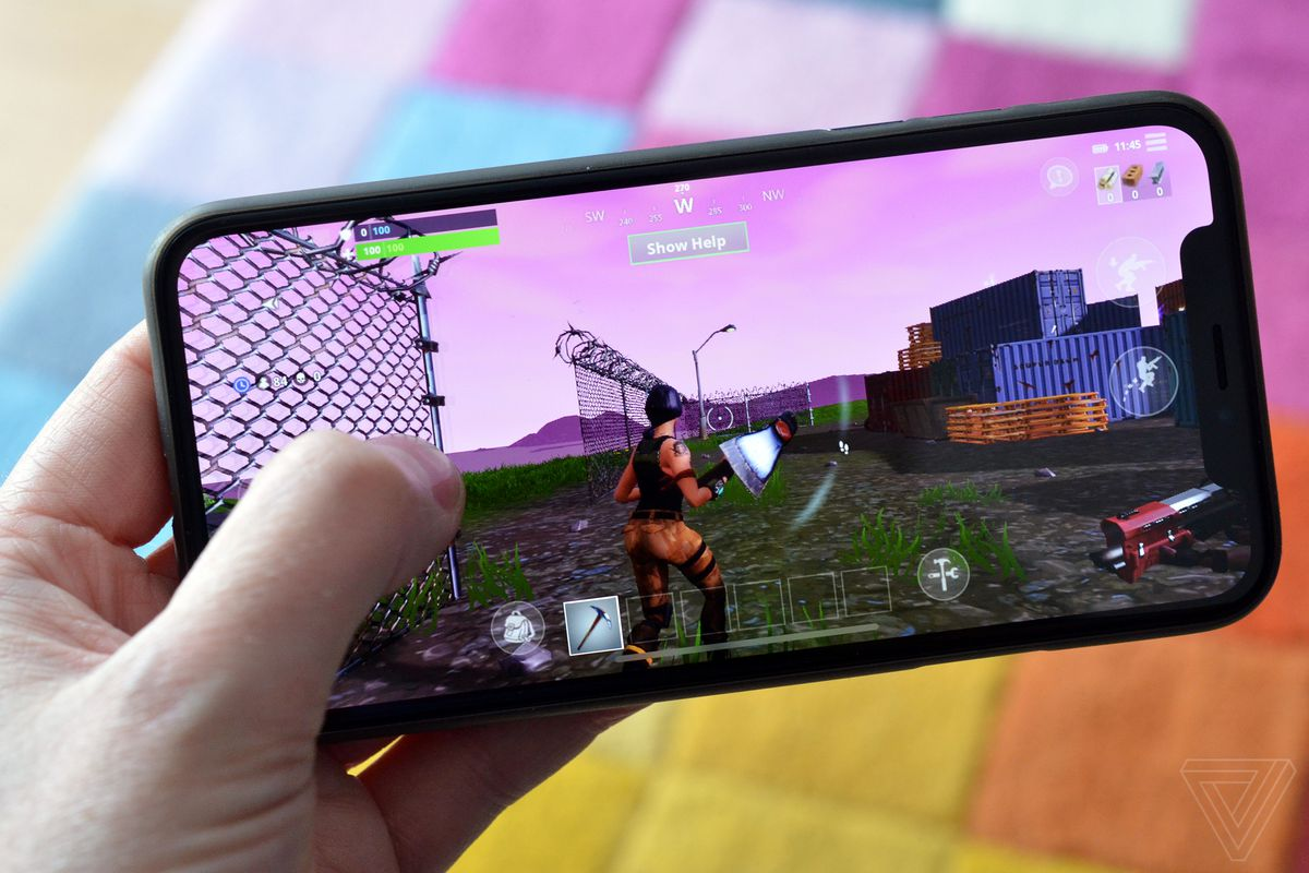 Fortnite Season 4 will not come to iOS, Epic Games confirms