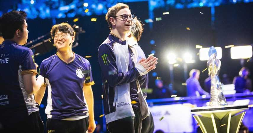 Team Liquid Qualifies For Worlds With Defeat of Golden Guardians In LCS Playoffs