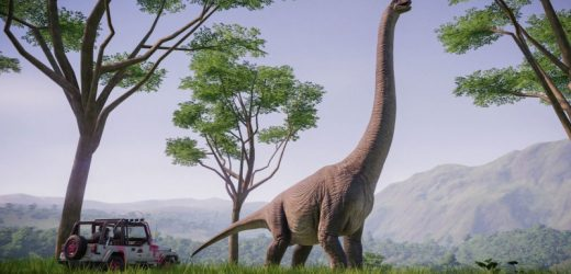 Jurassic World Evolution Is Coming To Switch As A Complete Edition