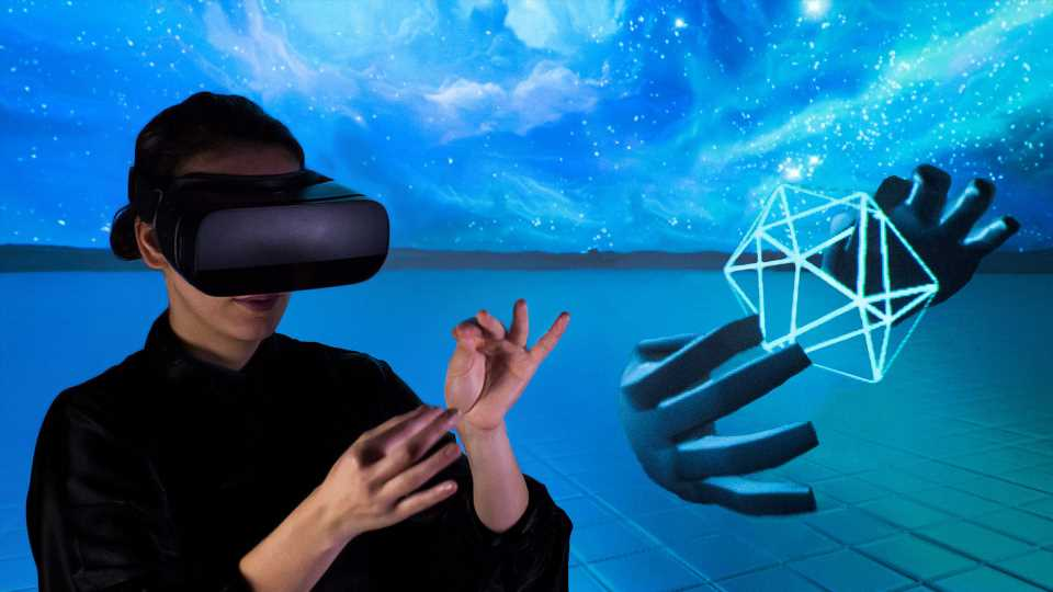 Qualcomm & Ultraleap Partnership Brings Hand-tracking to XR2 Headsets