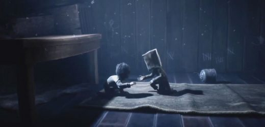 Latest Look At Little Nightmares II Is As Creepy As Ever