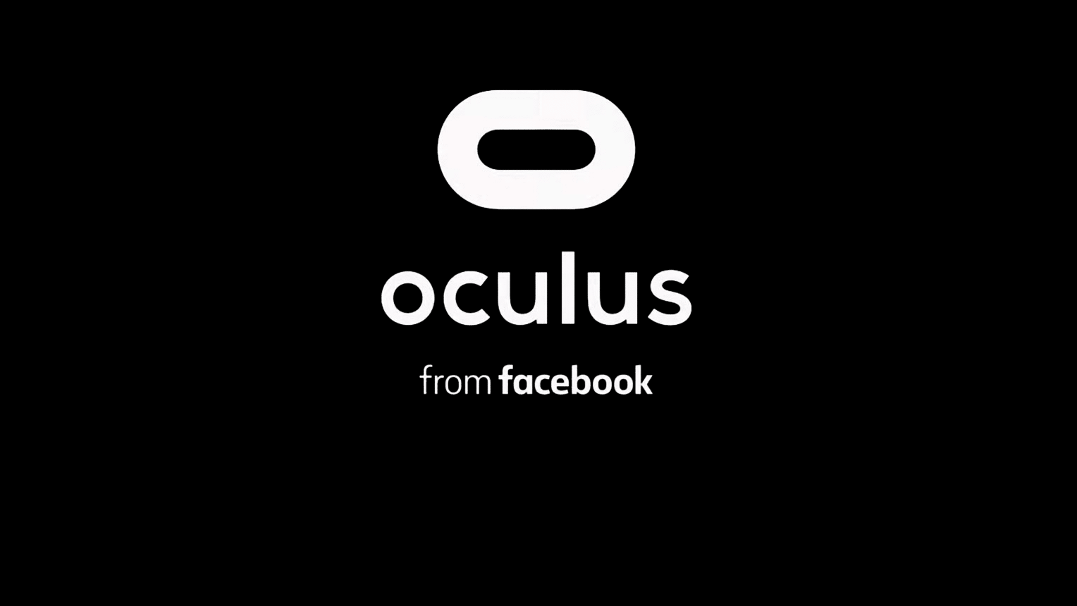 Facebook Promised Oculus Users Would Never Need a Facebook Account