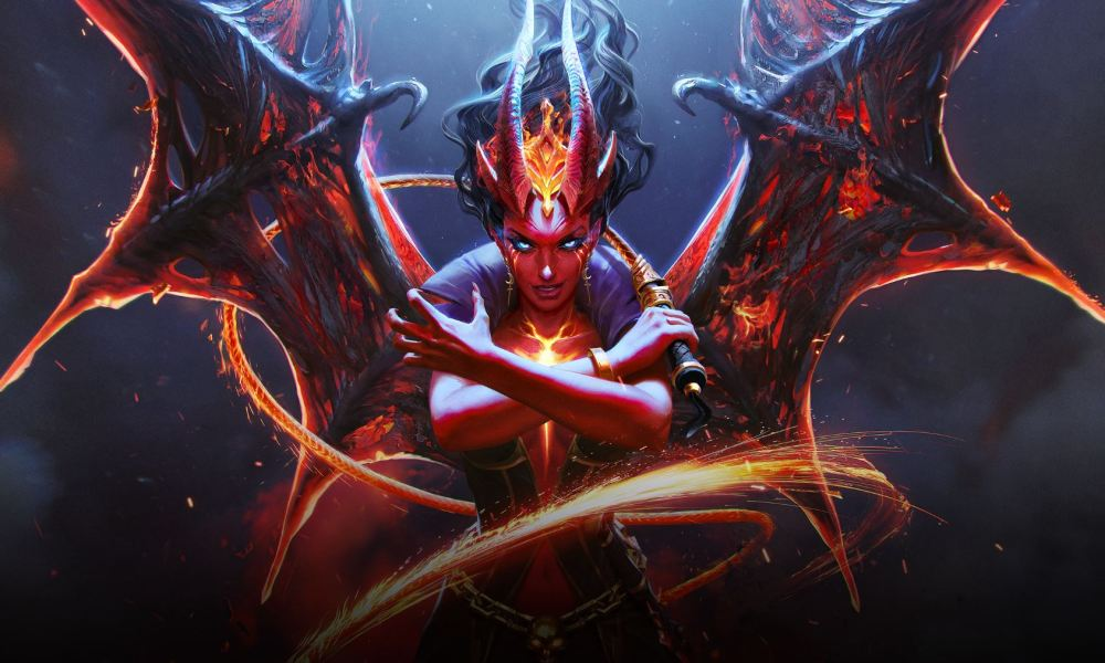 New heroes and a fifth ascension level added to Aghanim's Labyrinth