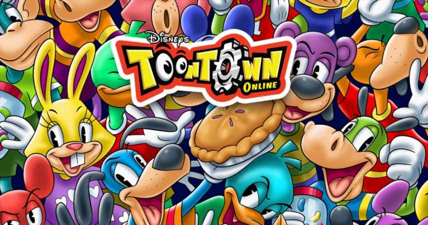 """""""Forget It – It's Toontown"""": Remembering The Cult Hit MMO"""