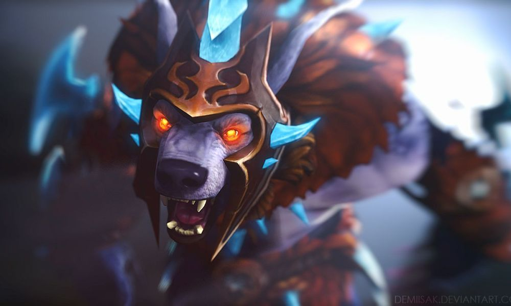 Ursa gets buffed as this coming Sunday Aghanim's Trials are set on the highest ascension level