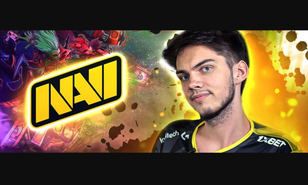 """NAVI – young G on watching DotA 1 at 6 years old: """"I didn't understand a thing, but it looked fun"""""""