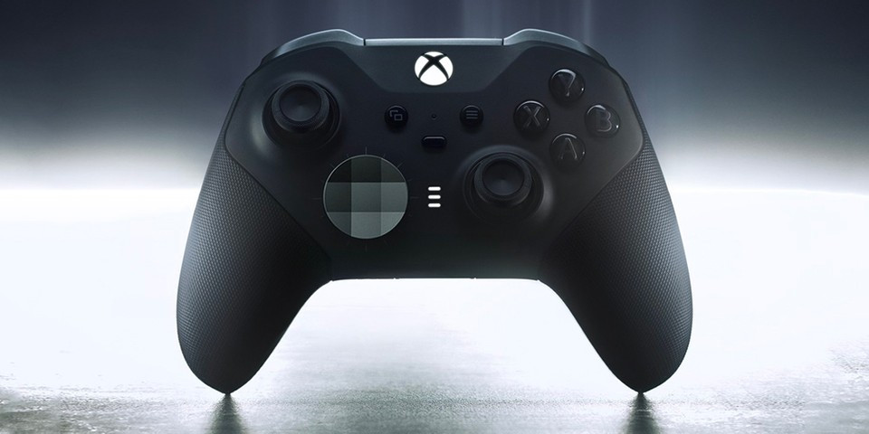 Xbox Series X Will Be Compatible With  Xbox One Controllers