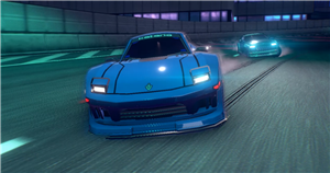 Inertial Drift review: Switch, PS4 and Xbox One fans have a new racer to love