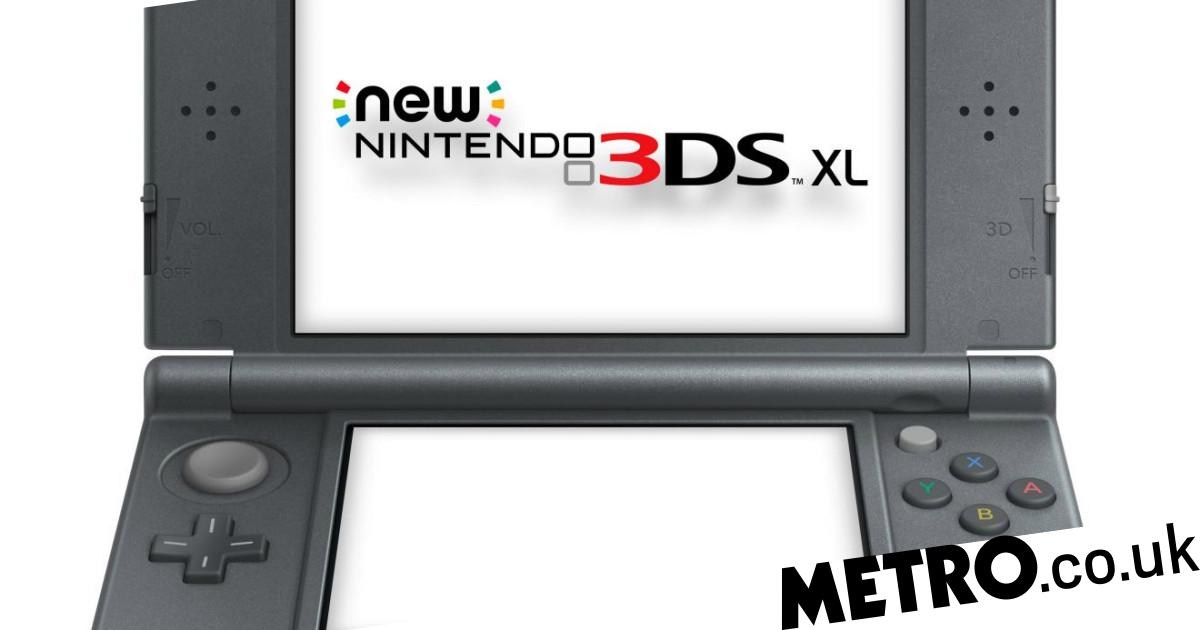 Nintendo 3DS has been discontinued – officially a dead format
