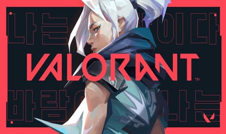 Valorant patch 1.07 adds vcruntime140.dll download error issue