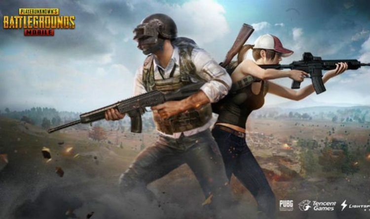 PUBG Mobile banned in India ahead of new Erangel 2.0 update