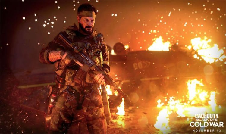 Call of Duty Modern Warfare Warzone fans will want to know this Black Ops Cold War news