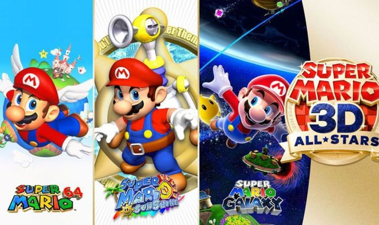 Super Mario 3D All Stars: Pre-orders in stock at THIS site, don't fall for eBay scalpers