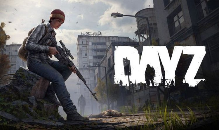 DayZ update 1.09 for PS4 and Xbox One released following server issues