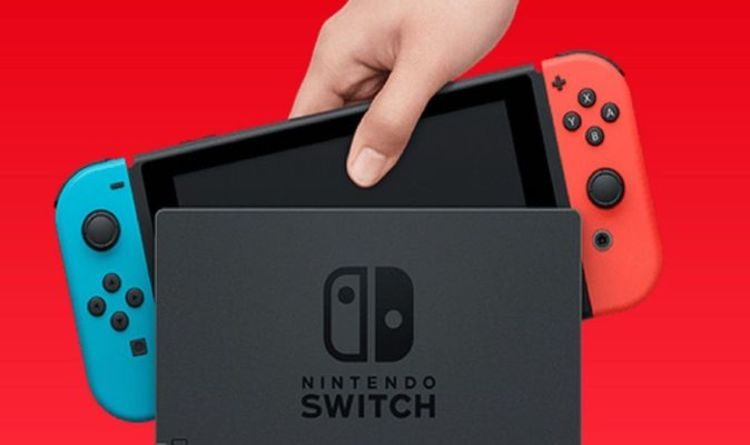 Nintendo Switch 4K Pro Edition tipped for 2021 release date with 'beefed up' games line-up