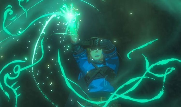 Zelda Breath of the Wild 2 makers reveal bad news for Nintendo Switch fans