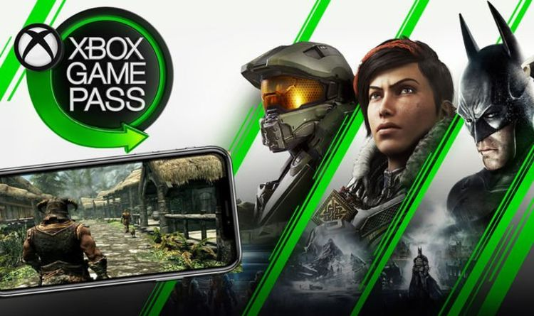 Xbox Game Pass Ultimate cloud streaming: iPhone compatibility could still happen
