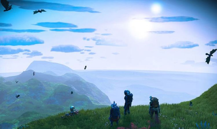 No Man's Sky update: Exciting NMS Origins patch notes for PS4 and Xbox One