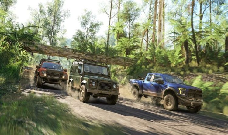 Xbox One games warning: Buy Forza Horizon 3 right now, even if you don't own an Xbox