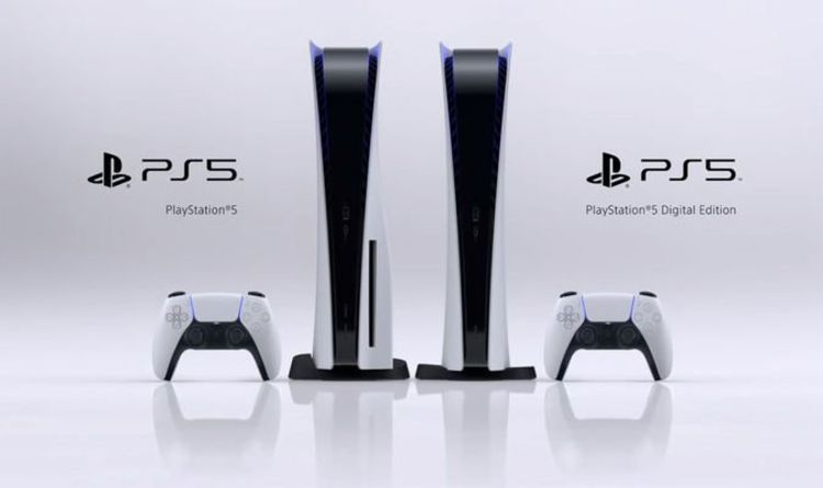 PS5 pre-order news and PlayStation 5 UK stock latest for the weekend