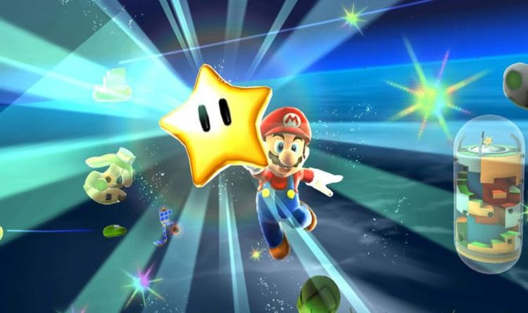 Super Mario 3D All-Stars update: Proof that Nintendo should drop the sales restrictions