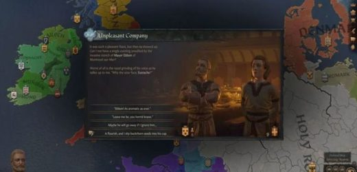Crusader Kings 3 update 1.1: CK3 patch notes confirm big changes
