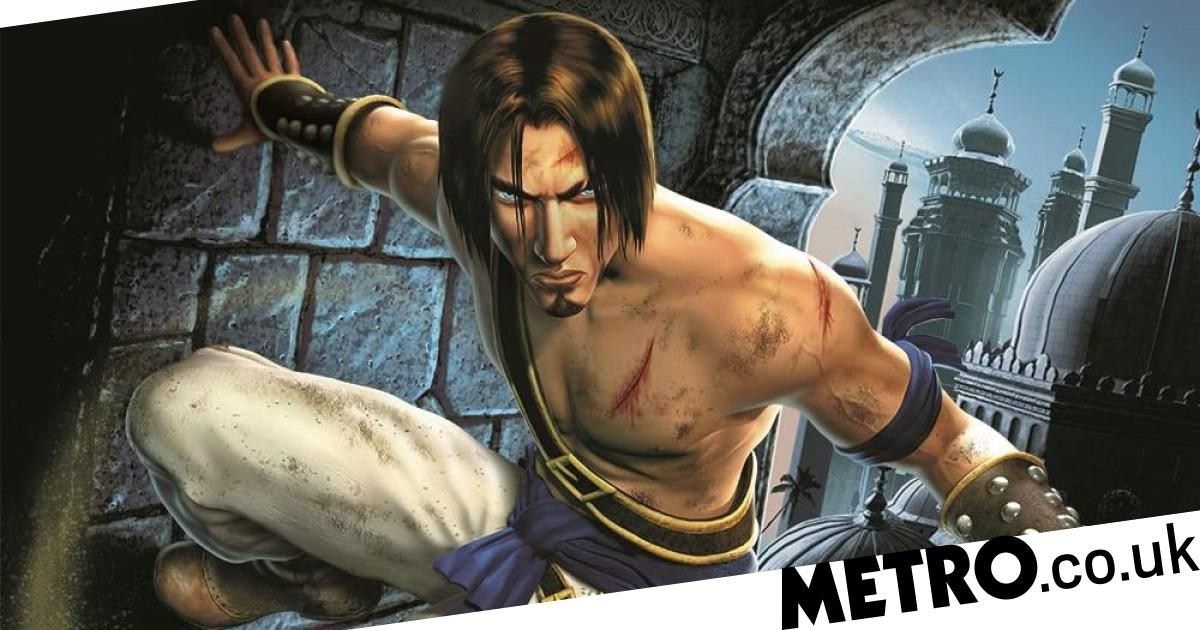 Prince Of Persia remake listed on Amazon ahead of today's Ubisoft Forward