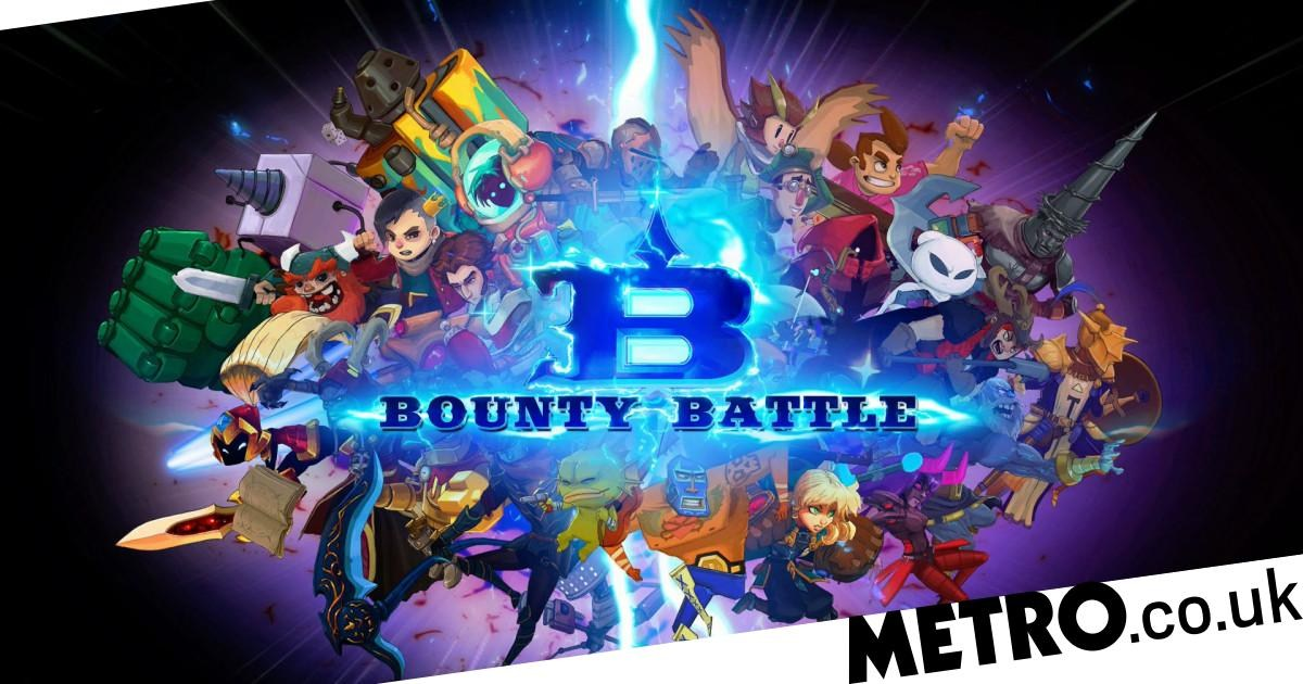 Bounty Battle review – Super Smash Bros. goes indie