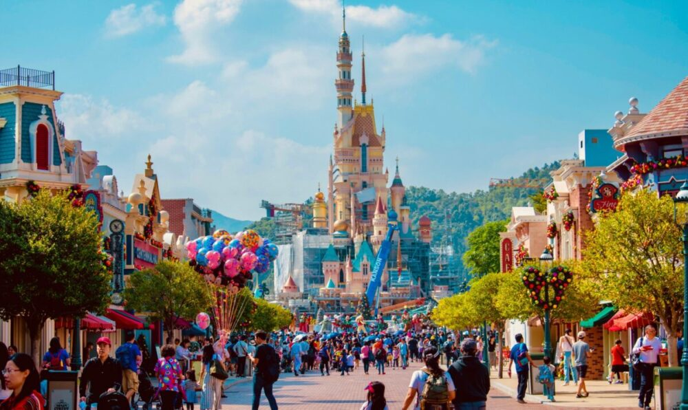 Exciting Locations Where A New Disneyland Can Rise